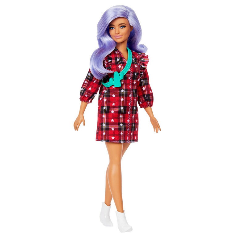 Barbie - Fashionistas Poupée 157