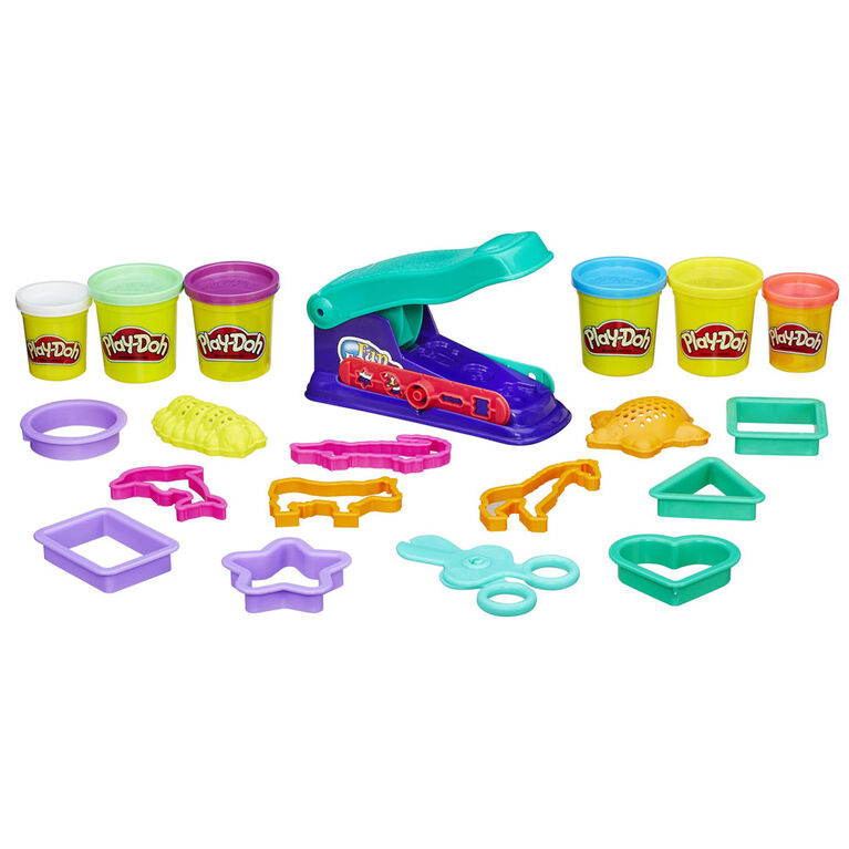 Play-Doh - Grand baril - R Exclusif