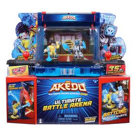 Akedo Battle Arena