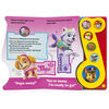 Paw Patrol Little Music Note Book