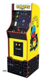Arcade1UP BANDAI NAMCO Entertainment Legacy Edition Arcade Cabinet