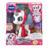VTech Myla's Sparkling Friends Mia the Unicorn - English Edition