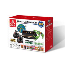 AtGames Atari Flashback 9 Classic Gaming Console