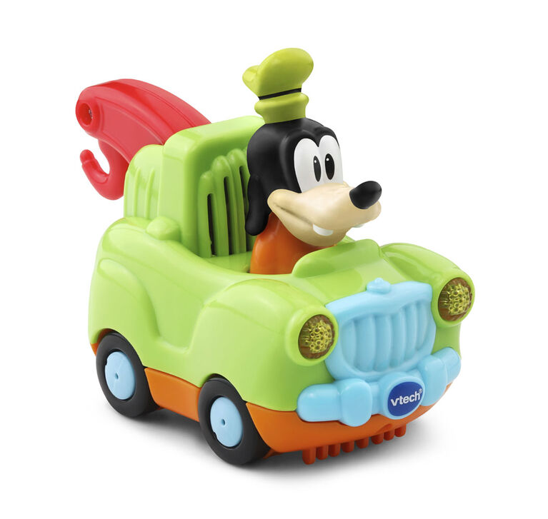 VTech® Go! Go! Smart Wheels® Goofy Tow Truck - English Edition
