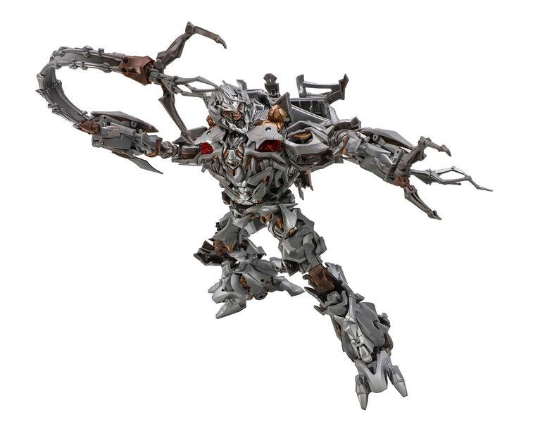 Transformers Masterpiece Série film - Megatron MPM-8, 30 cm