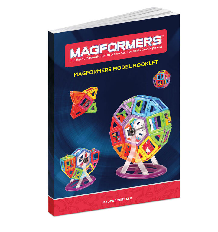 Magformers Classic 14 Piece Set