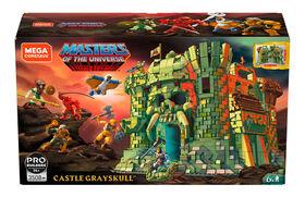 Mega Construx - Masters of the Universe - Château Grayskull