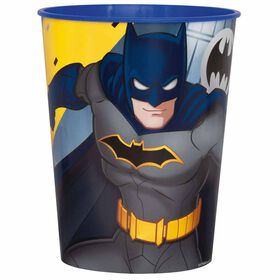 Batman 16oz Plastic Cup