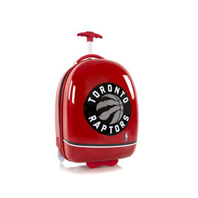 NBA Round Shape Luggage