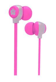 Limited Too Shimmerpop Bluetooth Earbuds - Pink