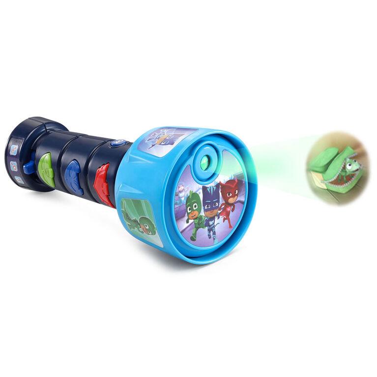 VTech PJ Masks Super Learning Flashlight - Édition anglaise