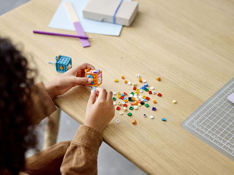LEGO DOTS DOTS supplémentaires - série 4 41931