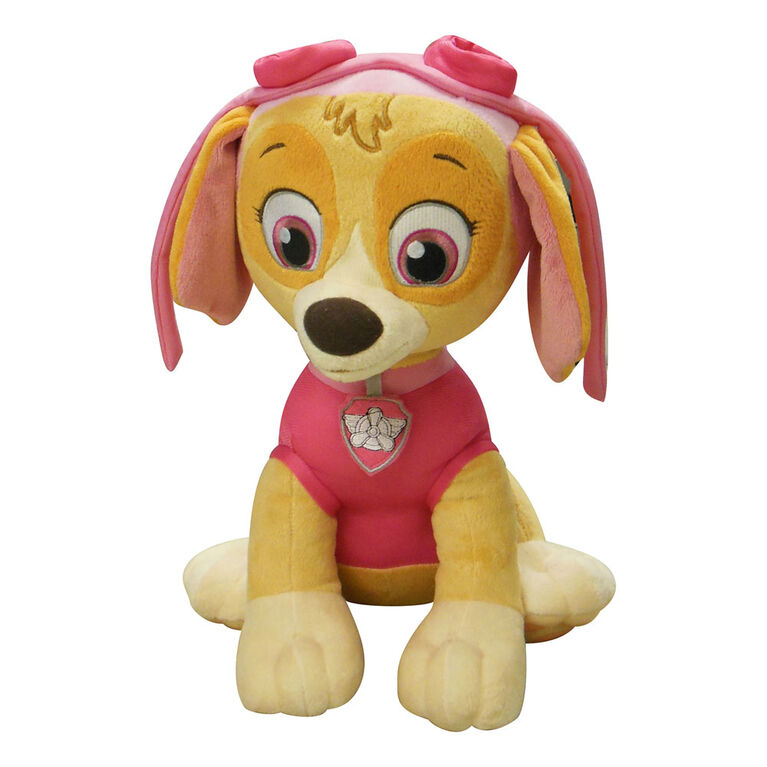 "Paw Patrol ""Skye"" Cuddle Pillow"