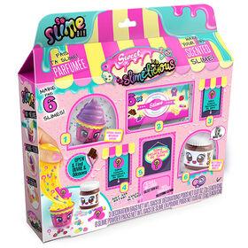 Mini Slime'Licious Shops - Sweets