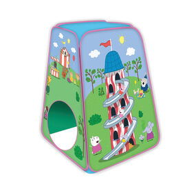 Peppa Pig Character Tent