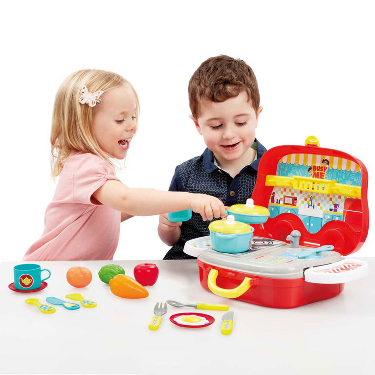 Busy Me Little Chef's Kitchen - R Exclusive