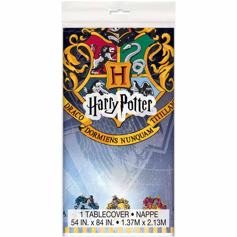 """Harry Potter Table Cover 54""""x84"""""""