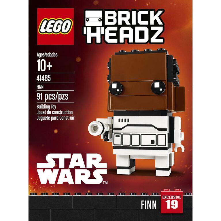LEGO BrickHeadz Finn 41485
