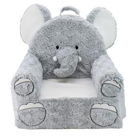 Soft Landing™  Sweet Seats™ Chaise Personnage Éléphant