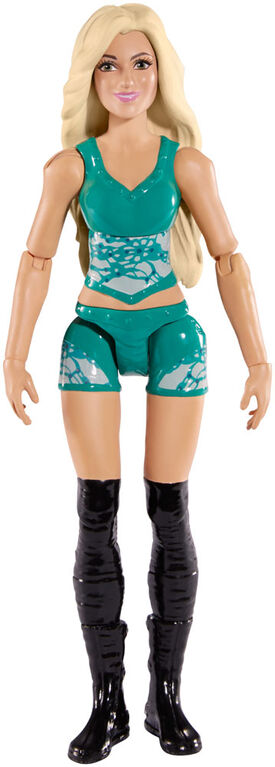 WWE Superstars Charlotte Flair Ultimate Fan Pack