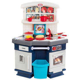 Cuisine Little Tikes Cook With Me