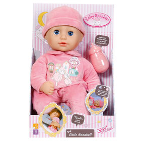 Baby Annabell Annabell peu 36cm