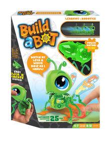 Build A Bot - Sauterelle