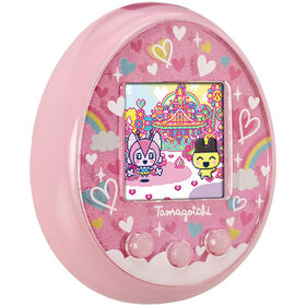 Tamagotchi On - Fairy (Rose).