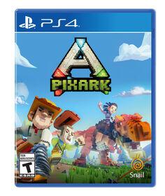 Play Station 4 - PIXARK