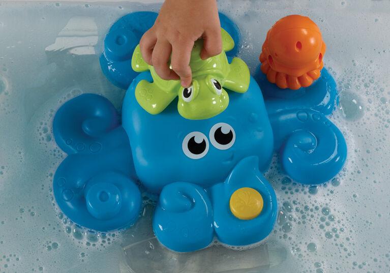 Imaginarium Baby - Ocean Pals Splish Splash Stacker
