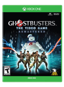 Xbox One - Ghostbusters Video Game Remastered
