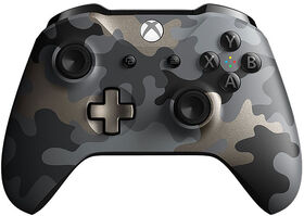 Xbox One Wireless Controller Dark OPS Camo SE