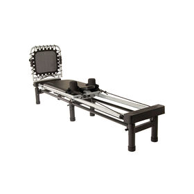 Stamina Products, AeroPilates Reformer 266, Black