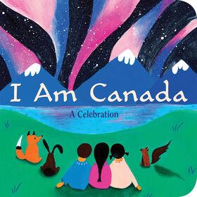 Scholastic - I Am Canada: A Celebration - English Edition