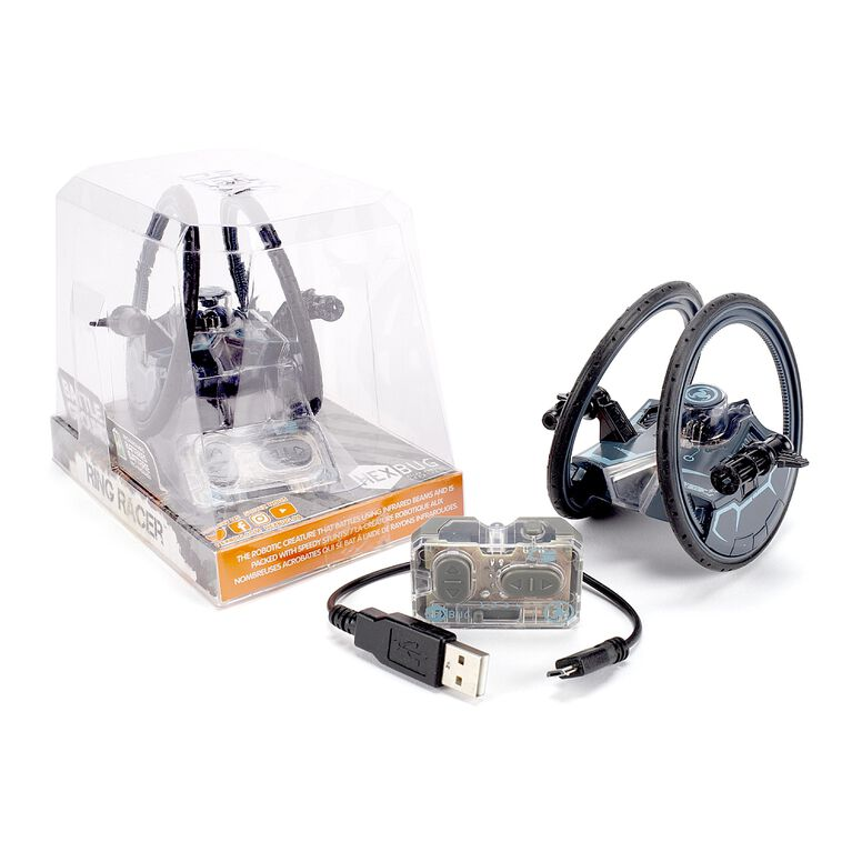 Hexbug Battle Ring Racer - Black