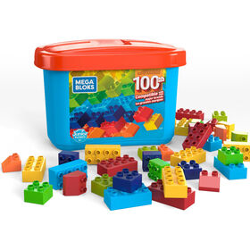 Mega Bloks Mini Bulk Tub - Small