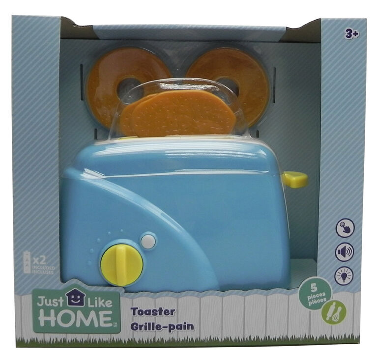 Just Like Home - Toaster