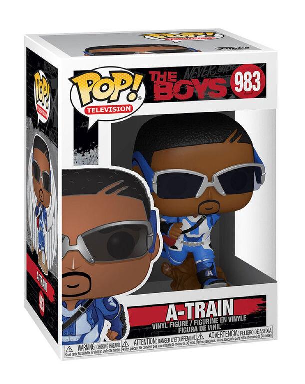 Funko POP! TV: The Boys - A-Train