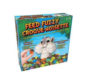 Croque Noisette