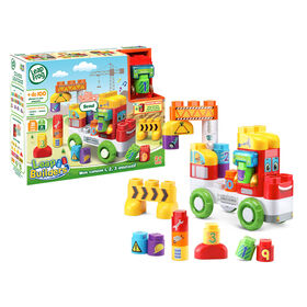 LeapFrog LeapBuilders 123 Fix-It Truck - French Edition