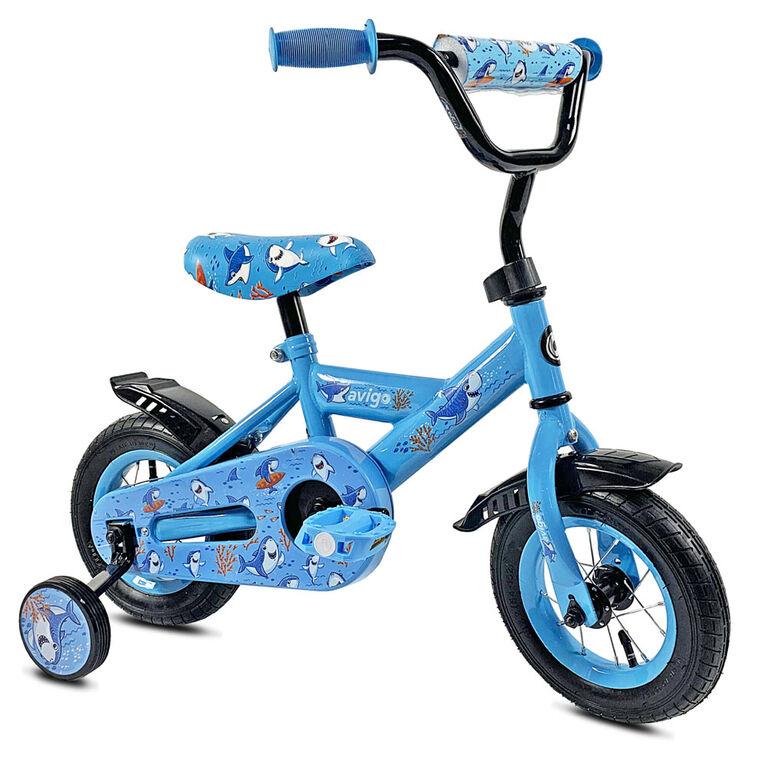 Avigo Shark - 10 inch Bike