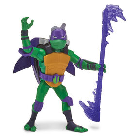 Rise of the Teenage Mutant Ninja Turtles, Jet Pack Donatello Action Figure with Expanding Wings