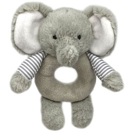 Carter's Elephant Ring Rattle