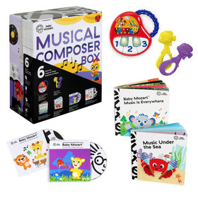 Baby Einstein Musical Composer Box