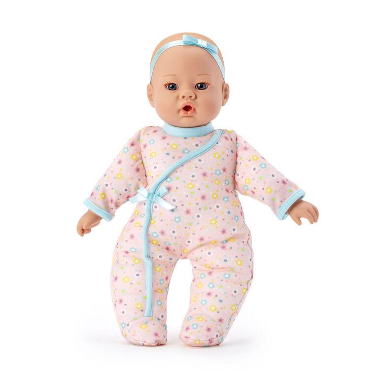 Madame Alexander - 12 Inch Lil' Cuddles First Baby