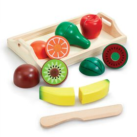 Woodlets - Fruit Set