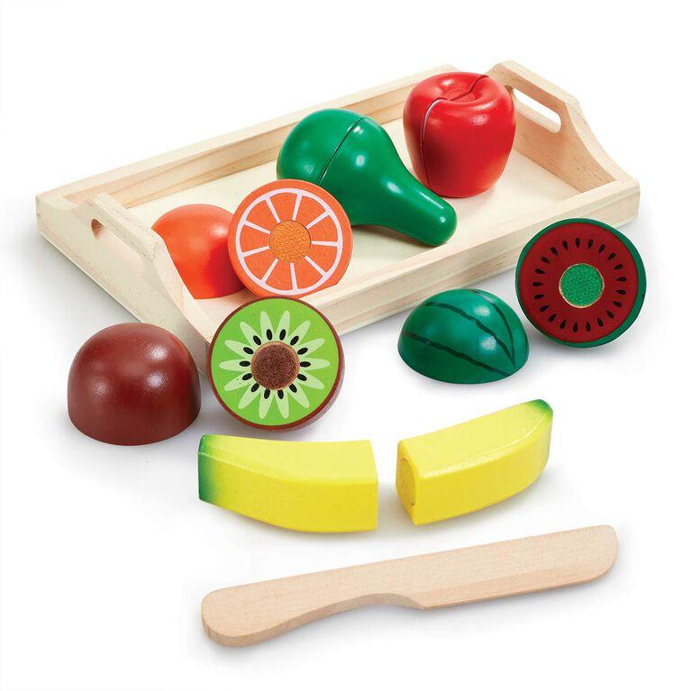 Woodlets - Ensemble de fruits - Notre exclusivité