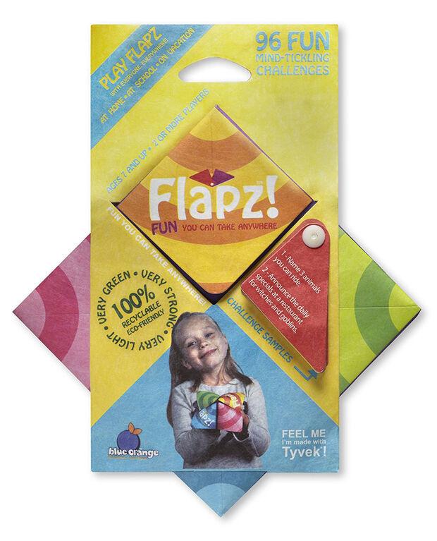 Flapz Game