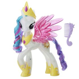 My Little Pony: The Movie Glitter and Glow Princess Celestia