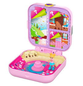 Polly Pocket Candy Adventure Compact